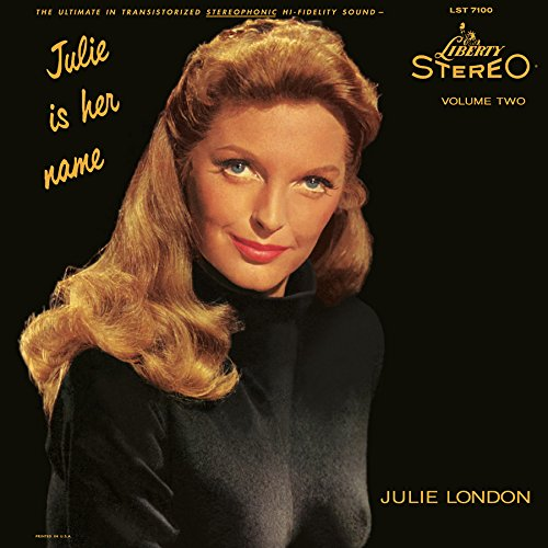 Julie Is Her Name, Vol. 2 (2 LP, 200 Gram, 45 RPM) by Analogue Productions