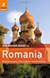 The Rough Guide to Romania, Norm Longley and Rough Guides Staff, 1848368879