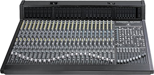 Behringer 24 Channel Inline Mixing Console product image