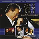 The Best Of Anthony Burger