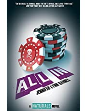 All In (The Naturals, 3)
