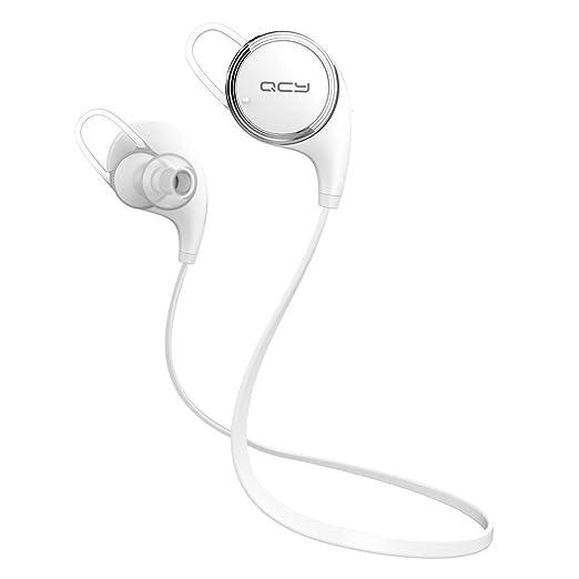 4 opinioni per QY8 Bluetooth Cuffie Noise Cancelling In Esecuzione Senza Fili Auricolare Stereo