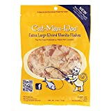 Cat-Man-Doo Extra Large Bonito Flakes, 1/2 Ounce Container
