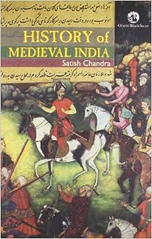 History of Medieval India 01 Edition price comparison at Flipkart, Amazon, Crossword, Uread, Bookadda, Landmark, Homeshop18