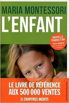 LEnfant: Nouvelle édition