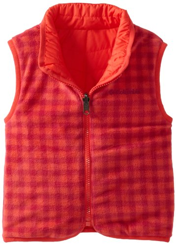 Columbia Girls 2-6X Double Trouble Vest