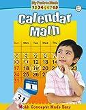 Calendar Math, Paula Smith, 0778710912
