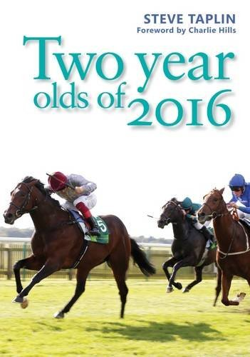 Two Year Olds of 2016 pdf