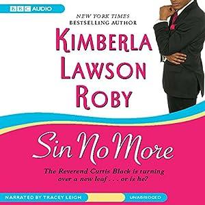 Sin No More Audiobook