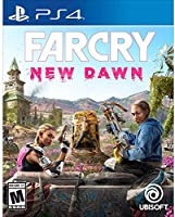 FarCry New Dawn - PlayStation 4