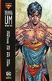 capa de Superman. Terra Um - Volume 3