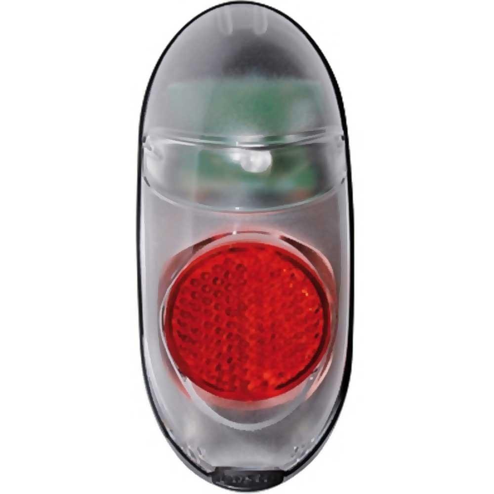 Axa Go Steady - Guardabarros con luz LED 159