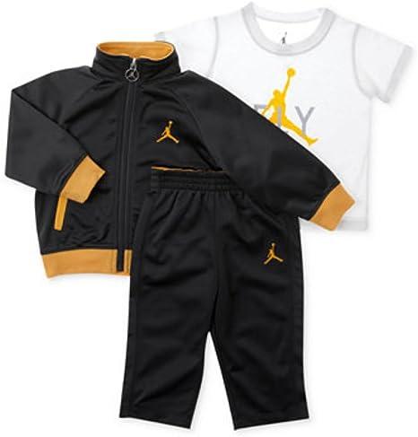 Jordan Jumpman – Baby deportivo Ang Tren Outfit Chaqueta ...