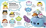 Disney Tsum Tsums Ultimate Sticker Collection