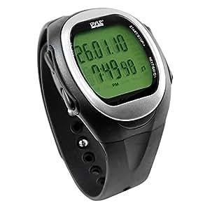 Pyle Deportes Phrm84 Reloj velocidad y distancia