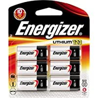 Energizer Photo Battery 123, 24 Batteries
