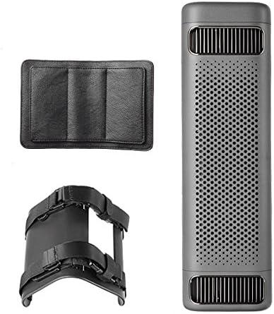 HITSAN Original Xiaomi MiJia - Purificador de aire para coche (Bluetooth 4.1, mando a distancia, una pieza): Amazon.es: Coche y moto