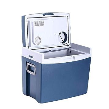 Refrigerador pequeño portátil Mini del Frigorífico Coche viaje ...