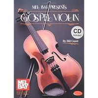 Image for Gospel Violin