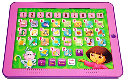 Dora Explore and Play Pad