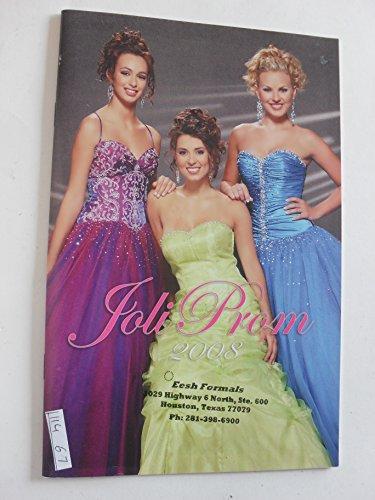 Joli Prom 2008 (paperback) (Joli Prom)