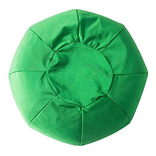 Mushy Smushy Beanbag Cushion Chair for Tactile Experience and Containing Fidgeting – For Ages 3+ and Up to 75 lbs.