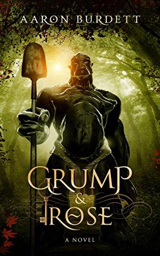- Grump & Rose (Ebon and Amber Book 1)