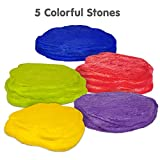 NATIONAL GEOGRAPHIC Balance Stepping Stones - Early