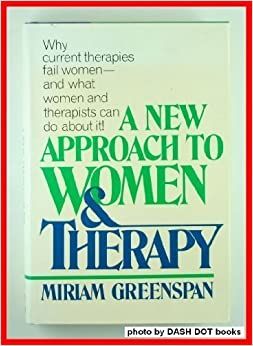 Book A new approach to women & therapy