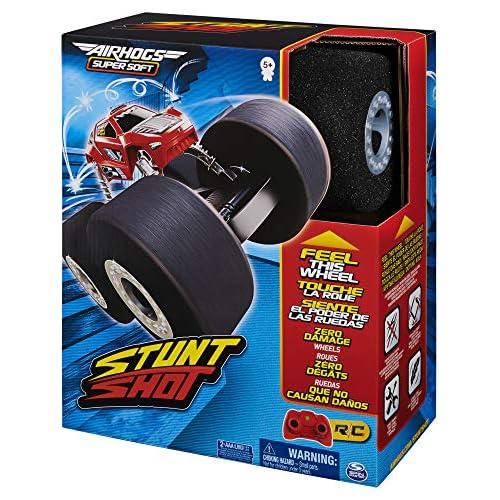 chollos oferta descuentos barato Air Hogs Stunt Shot Juguete Bizak 61924647