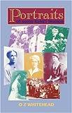 Portraits of Baha'i Women, O. Z. Whitehead, 0853984034