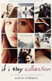 If I Stay/ Where She Went Paperback October 23, 2014