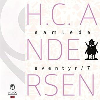 5563210bdb9 Amazon.com: H.C. Andersens samlede eventyr 7 (Audible Audio Edition ...
