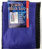 Jumbo Mesh Beach Gear Body Board Carrying Bag 24 by 45 Inch Capacity (Purple)