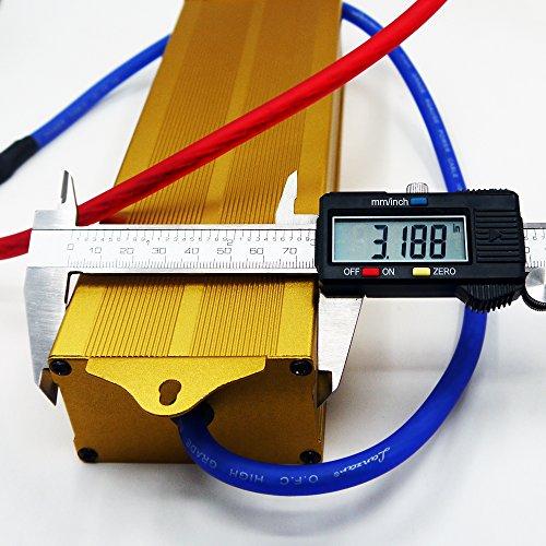 Coolestore 174 16v 83f Ultracapacitor Engine Battery Starter
