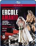 Ercole amante, de Francesco Cavalli [Blu-ray] [Import italien]