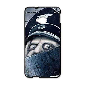dead snow red vs dead normal HTC One M7 Cell Phone Case Black Tribute gift PXR006-7640325