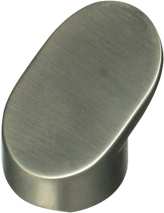Titanium KOHLER K-73152-TT Composed Drawer Pull