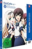 KanColle - Fleet Girls Collection - DVD 1