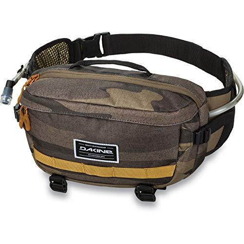 - DAKINE Hot Laps 5L Bike Waist Bag (Field Camo)