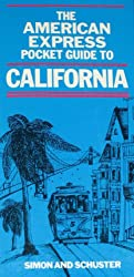The American Express Pocket Guide to California