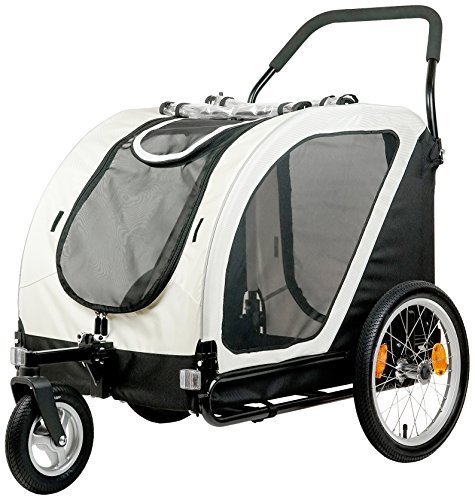 AirBuggy for Pet 에어버기(에어 배기(baggy) 애완캐리어/유모차용품 nest 오토바이 로얄 밀크