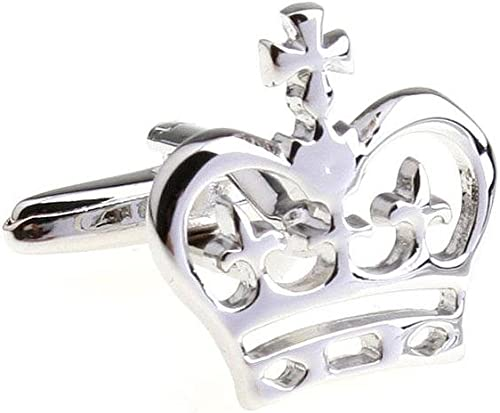 El Principito Gemelos con caja de regalo – boda negocio regalo presente accesorios para hombres: Amazon.es: Joyería