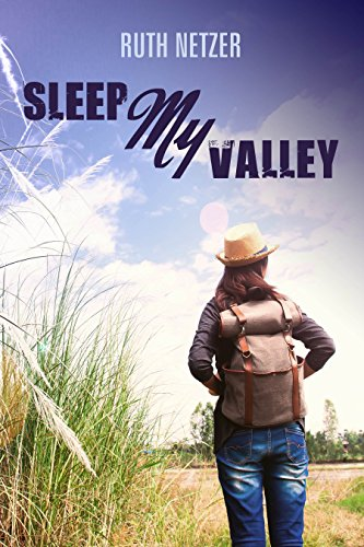 Sleep My Valley by Ruth Netzer ebook deal