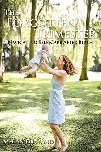 The Forgotten Trimester: Navigating Self-Care After Birth