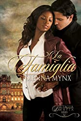 La Famiglia (The Battaglia Mafia Series Book 4)