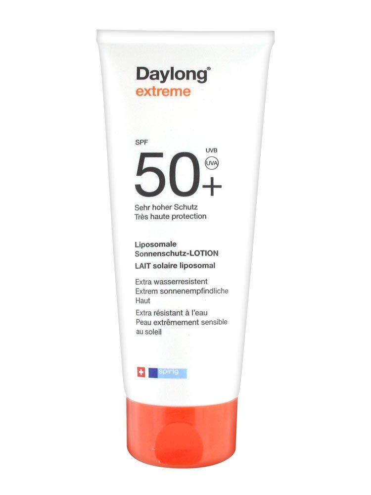 Daylong extreme SPF 50+ Liposomale Sonnenschutz-Lotion, 100 ml