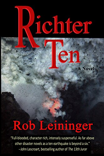 Richter Ten by [Leininger, Rob]