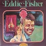 Eddie Fisher: Anytime (Gatefold Cover) [2 Vinyl LP Set] [Stereo] [Cutout]