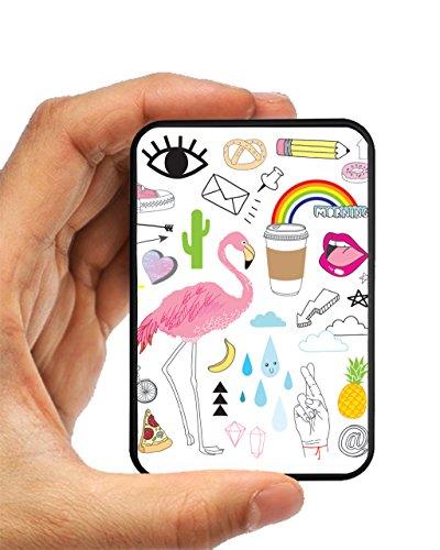 Battery Card - 8